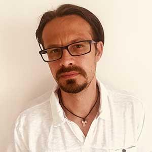 Mladen Kopasić, OŠ Polje
