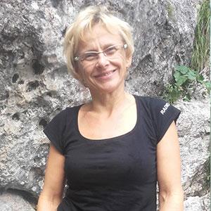 Romana Jereb, OŠ Trnovo