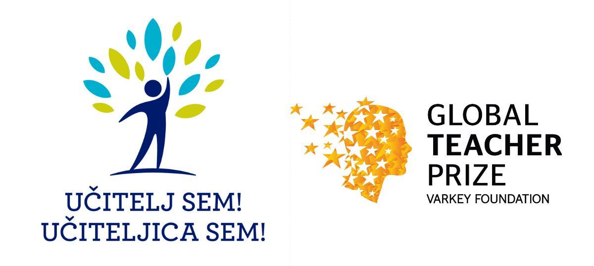 Global Teacher Prize: Kdo bo zastopal Slovenijo? Oddajte svoj glas.